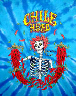 Chile Head Tees